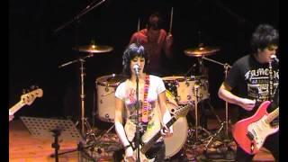 seneca falls (the distillers tribute band) - love is paranoid