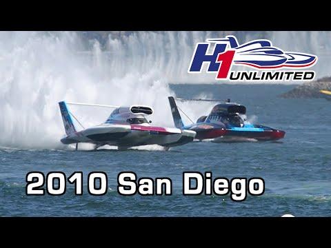 2010 San Diego Bayfair Air Guard Championship