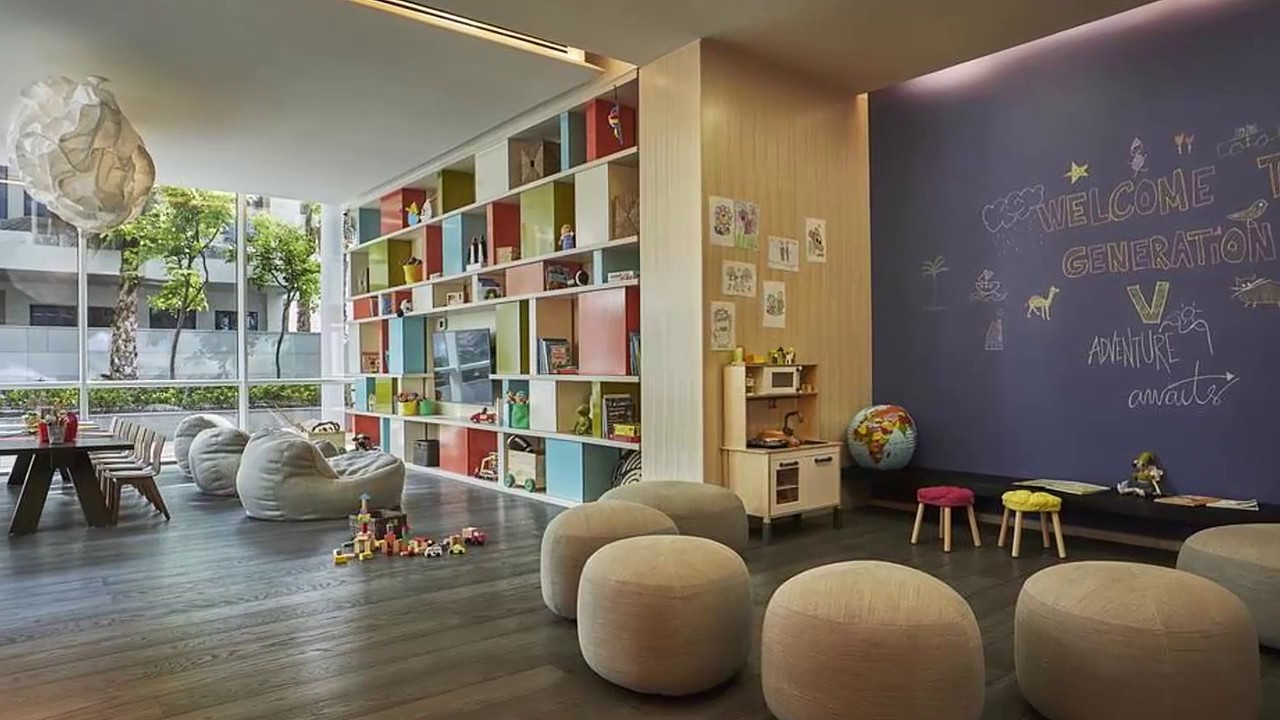 Five Palm Jumeirah Dubai || 5 Star Hotels Dubai