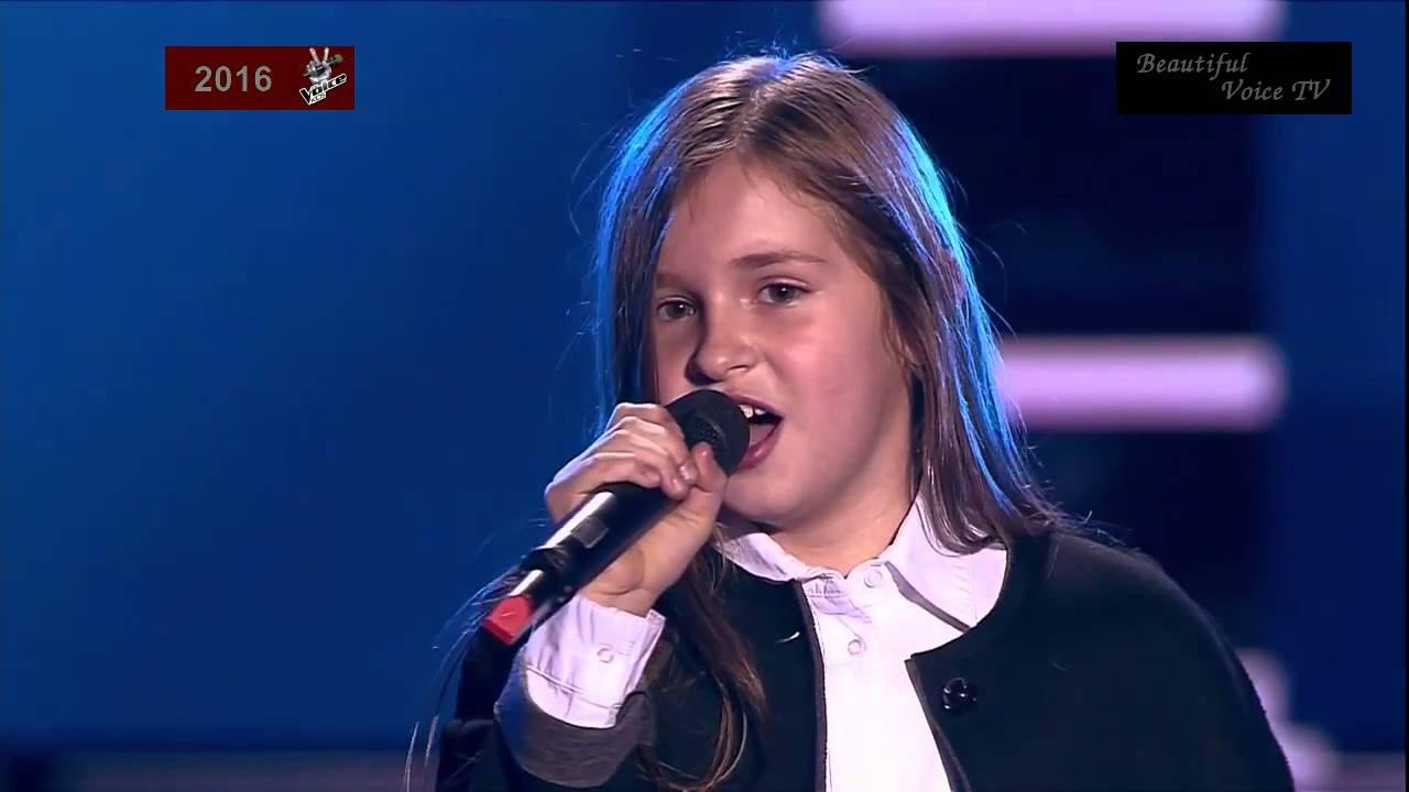 Maria.'Still Loving You'(Scorpions).The Voice Kids Russia ...