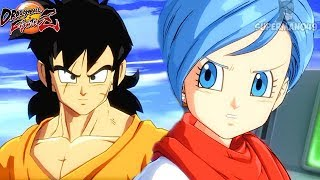 The ROAST! Goku Is A Savage... - Dragon Ball FighterZ: Story Super Warrior Arc Part.2