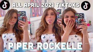 Piper Rockelle Tiktok Complication April 2021 MP3
