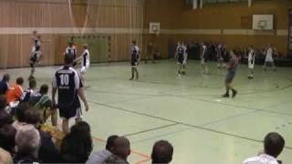 HSV Naumburg-Stößen vs. SG Eintracht Glinde