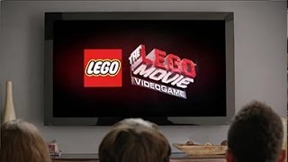 The LEGO® Movie Videogame for Mac Launch Trailer