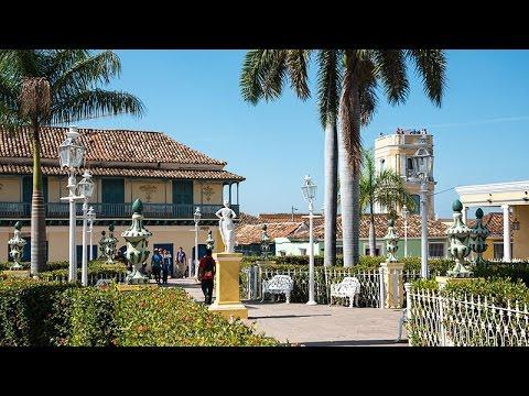 Travel Cuba - Trinidad I/II