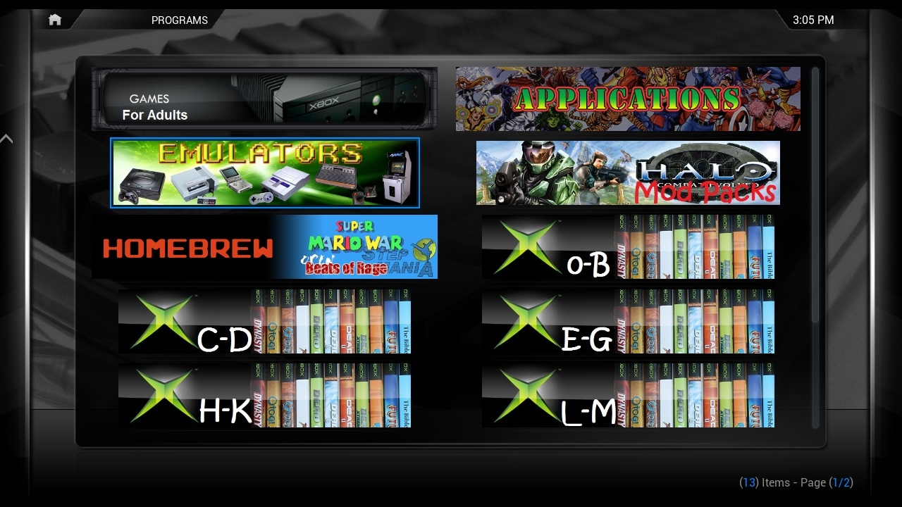 The Original XBOX mod guide! (Also clean up) ( trust me i'm not a