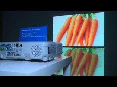 7eb3a4c5f5bc1c Epson Projectors | Educators Take the 3LCD vs 1-Chip DLP Color Brightness  Challenge