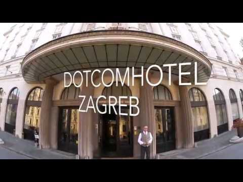 dotcomhotel Zagreb, Croatia