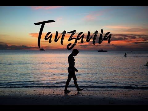 TANZANIA // AFRICA TRAVEL CO