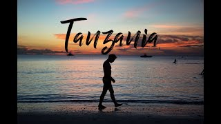 TANZANIA // AFRICA TRAVEL CO