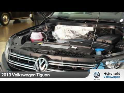 Vw Tiguan How To Air Cabin Filter Replacement C
