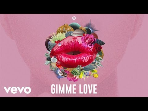 Kongsted - Gimme Love ft. Tilly