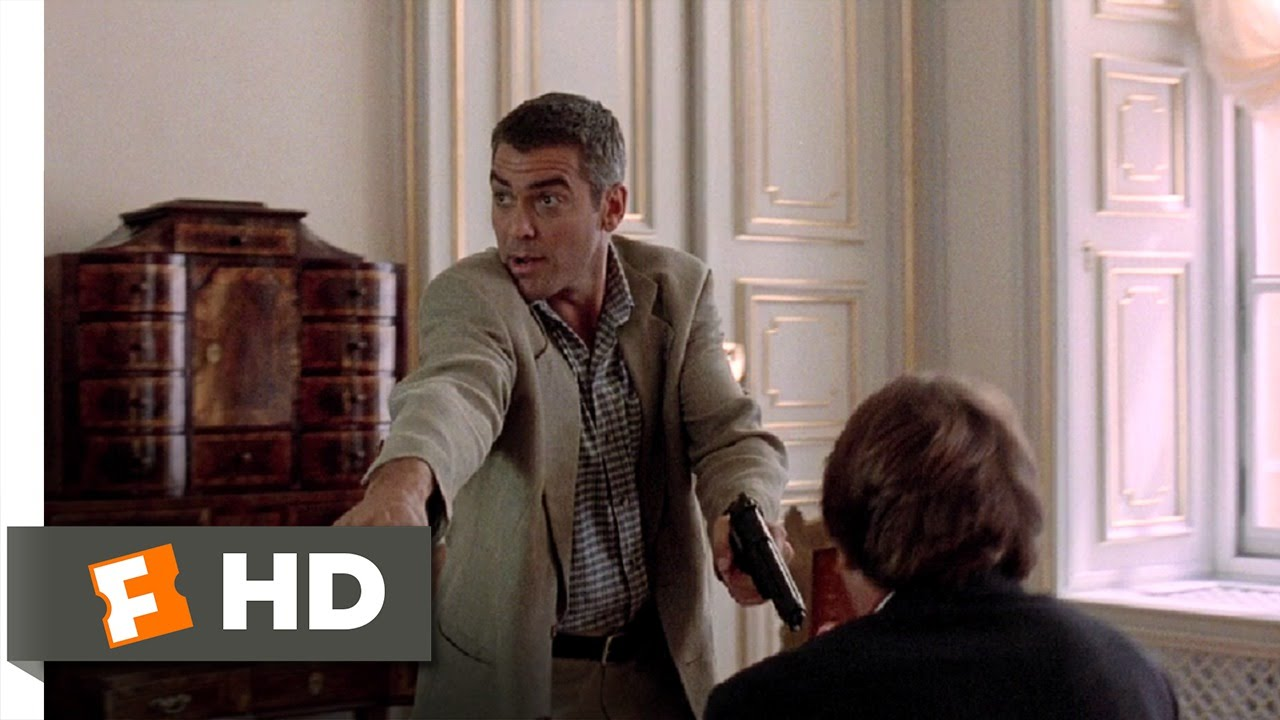 Download The Peacemaker (2/9) Movie CLIP - This is My Plan (1997) HD