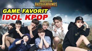 Inilah Game Kesukaan Para Artis K-Pop Idola Kamu