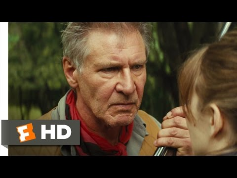 Morning Glory (2/10) Movie CLIP - Get a Puppet (2010) HD