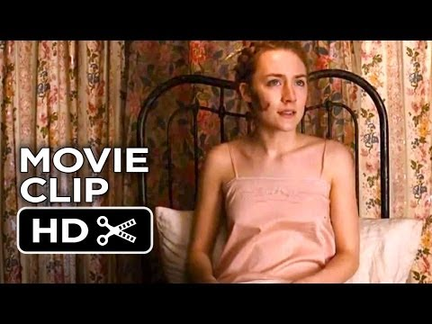 The Grand Budapest Hotel Movie CLIP - A Plan For Survival (2014) - Saoirse Ronan Movie HD