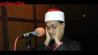 Best Ever Azan In The World  Nahwan Kurdi Ustaz Fahmi Indonesia