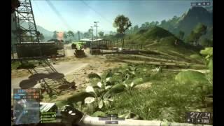 Battlefield 4 Multiplayer    Gigabyte GTX 660    Max Settings    60+ fps