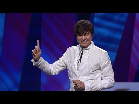 Joseph Prince - Discover God's Way To Bless You - 27 Aug 17