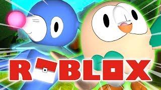 Roblox ITA - TUTTI GLI STARTER! QUALE SCELGO? - Pokemon Brick Bronze Ep 01 !