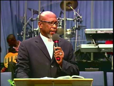 Pastor Owen Z. Martin