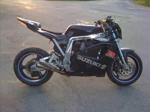 Suzuki Gsxr Tail Cowling