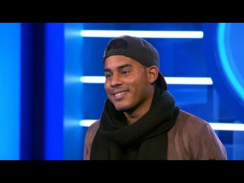 Jefferson overtreedt de regels - TEMPTATION ISLAND from YouTube · Duration:  1 minutes 9 seconds