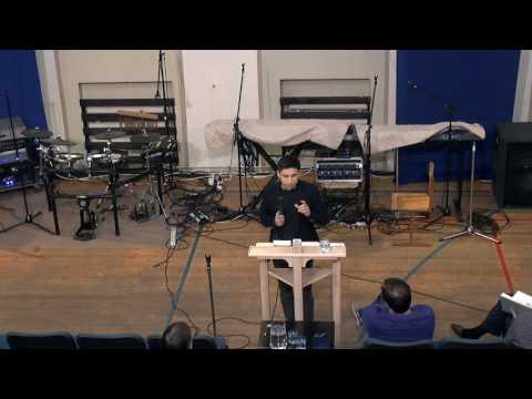 2016.10.26 - семинар о созависимости - Горшков Алексей (г.Пермь)