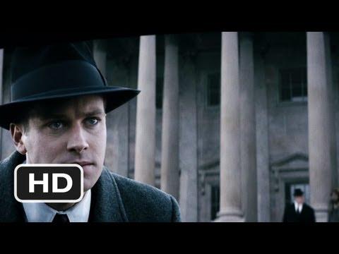 J. Edgar #7 Movie CLIP - You Perjured Yourself (2011) HD