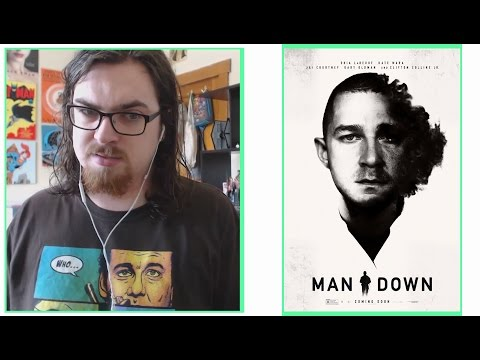 'Man Down' Teaser 1 | Review and Reaction