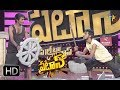 Patas | Yadamma Raju  & Express Hari Performance | 28th March 2018  | ETV Plus