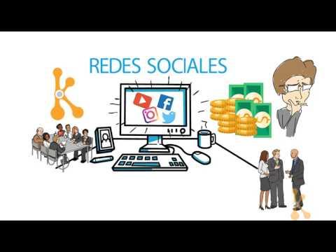 Gestión de redes sociales para empresas y emprendedores, Facebook, Instagram, Twitter - [Koettum]