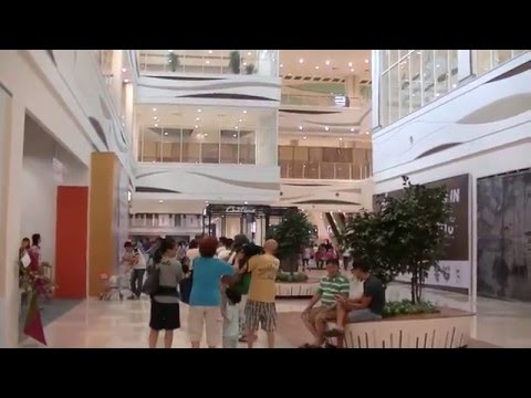 New Aeon Big Shopping Centre, Falim or Menglembu