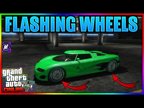 *solo!!*-how-to-get-flashing-wheels-on-any-vehicle-on-gta-5-online-(after-patch-1.51)-(ps4/xbox/pc)