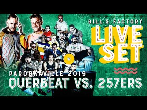 PAROOKAVILLE 2019 | QUERBEAT VS  257ERS