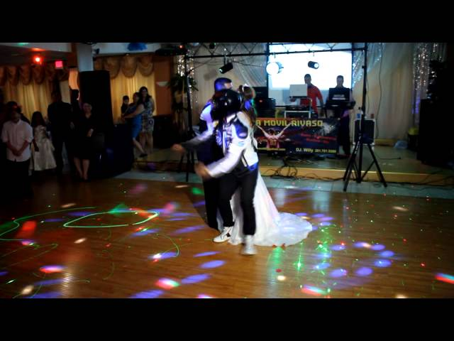 Harlem shake Boda en Gardenia Reception Hall Videos De Viajes