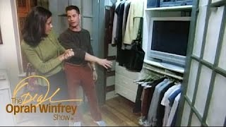 Nate Berkus Can Do with a 319-Square-Foot Condo | The Oprah Winfrey Show | Oprah Winfrey Network