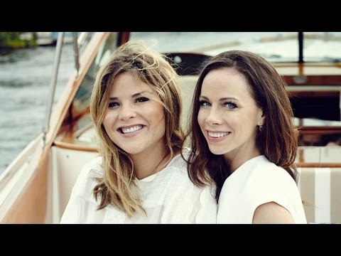 Family Tradition with Jenna Bush Hager and Barbara Bush | Southern Living