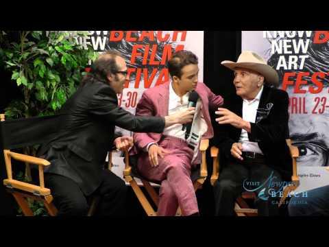 Festival Forum 2015 Newport Beach Film Festival