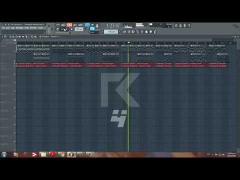 7 EUPHORIC HARDSTYLE MELODY PACK Vol 2 | FLP FREE DOWNLOAD