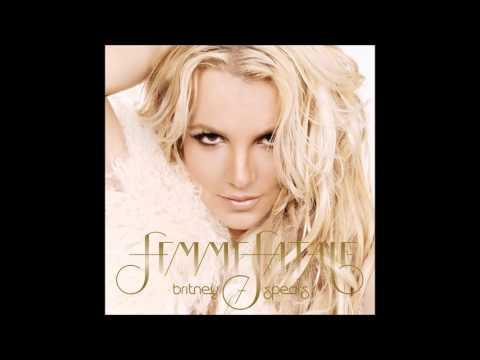 Britney Spears - Criminal (Legendado / Tradução)