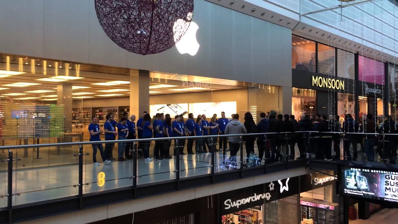 Image Result For Iphone Store Manchester Nha