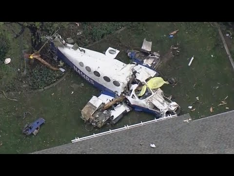 Mystery Surrounds Pilot Killed in Super Bowl Plane Crash