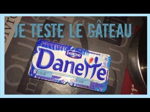 je-teste-le-gâteau-danette-🍰-كيكة-دانيت-|-anissma