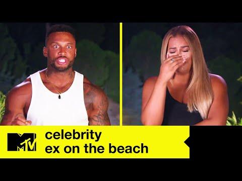 Celebrity Ex On The Beach: episodio 7