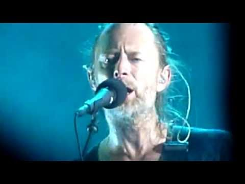 Radiohead The National Anthem Bloom Live Austin City Limits Music Festival September 30 2016