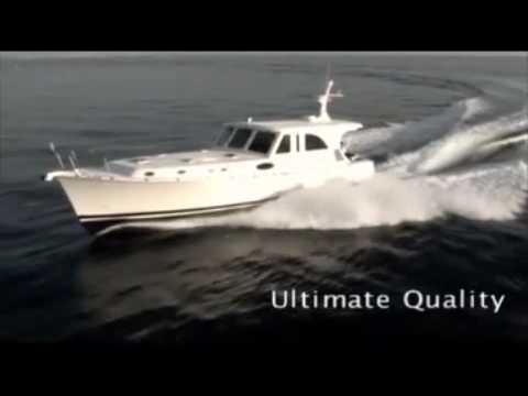 Vicem Yachts - A New Beginning