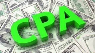 Как заработать на CPA партнёрках с нуля   Заработок на CPA для новичков   Cpa курс