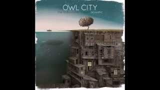 Owl city - Hey Anna (New 2013)