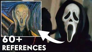 Every Reference in Scream | Vanity Fair